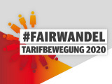 IG Metall: #FAIRWANDEL
